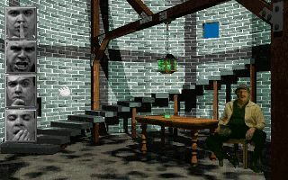Return to Zork screenshot 1