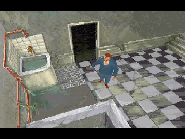 Alone In The Dark (Trilogy) screenshot 3