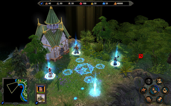 Heroes of Might and Magic V Bundle Free Download image 1