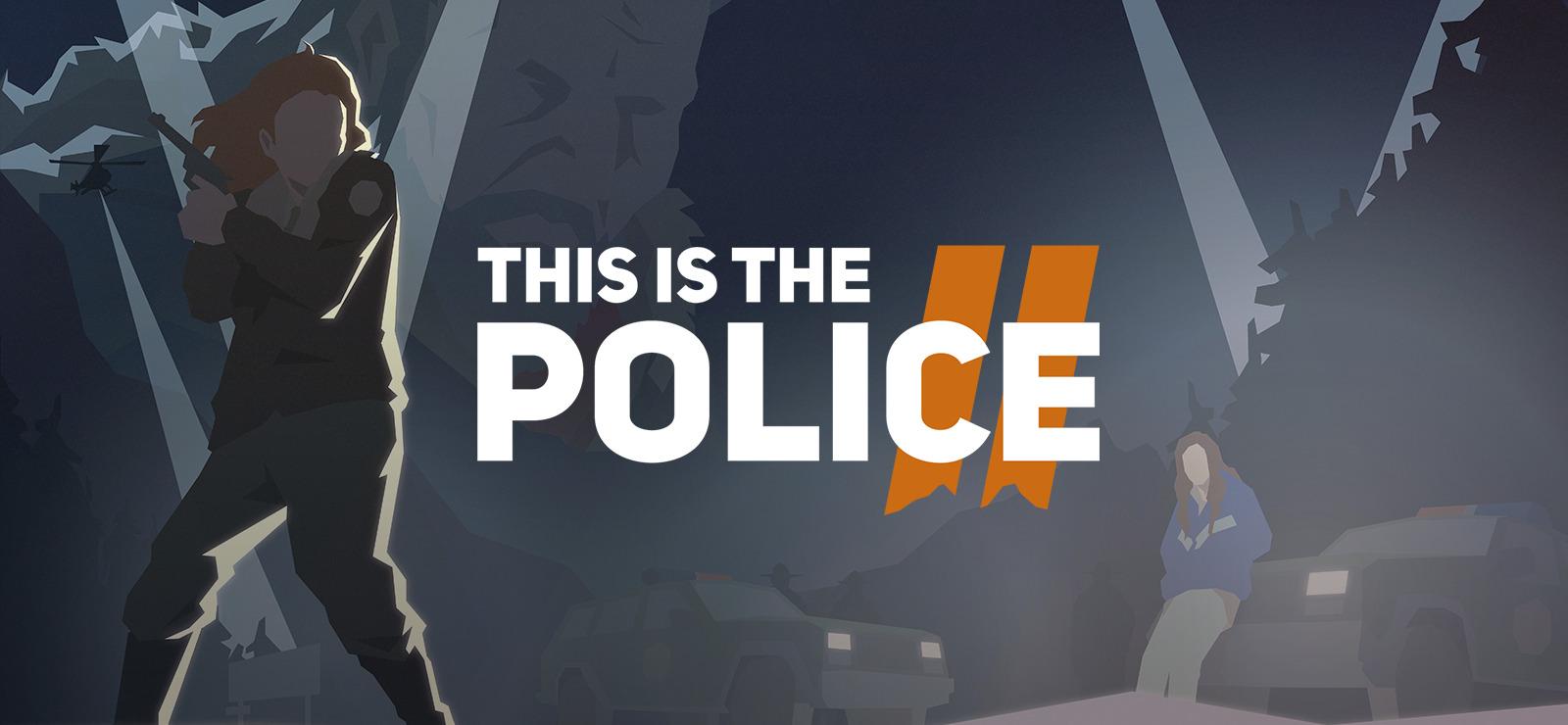 Прохождение This is the Police 2