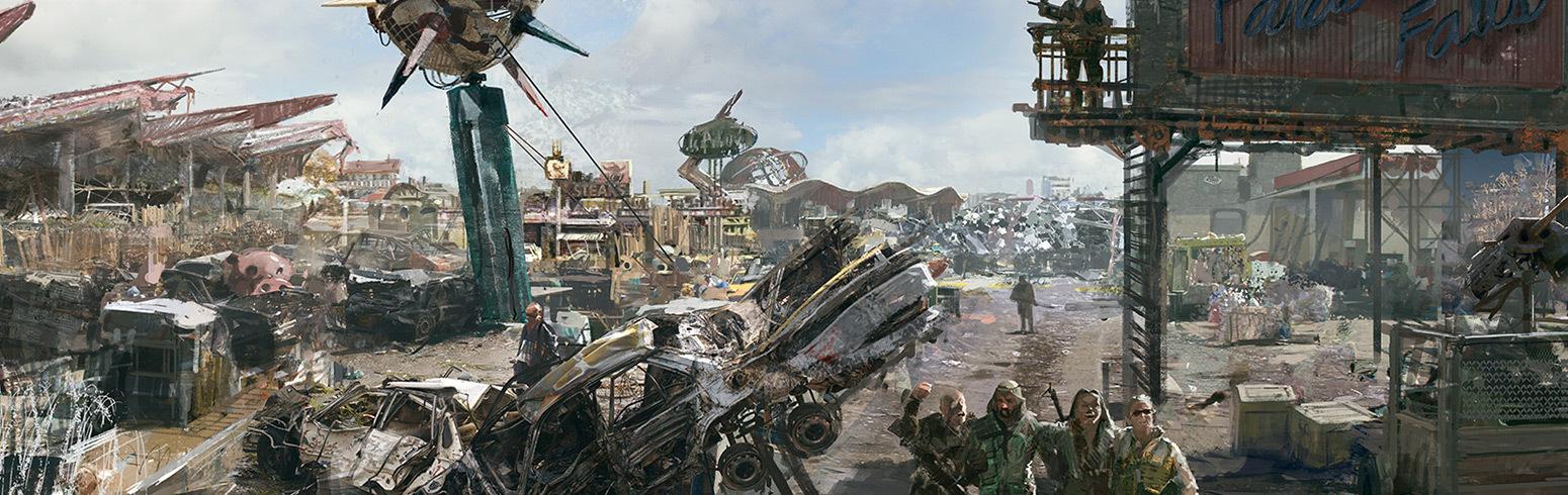 Mod Spotlight: Fallout 3, New Vegas & Oblivion - GOG com