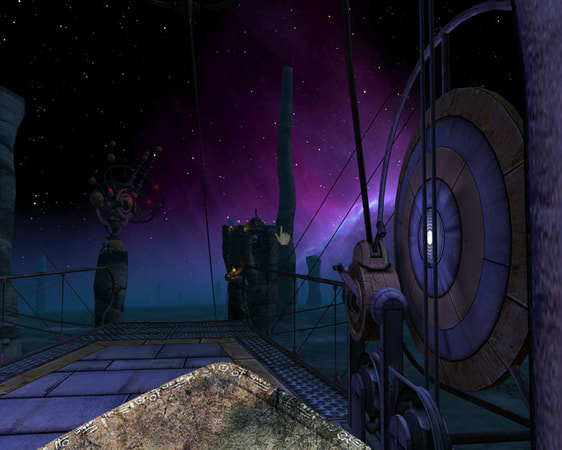 Myst V: End of Ages Limited Edition screenshot 1