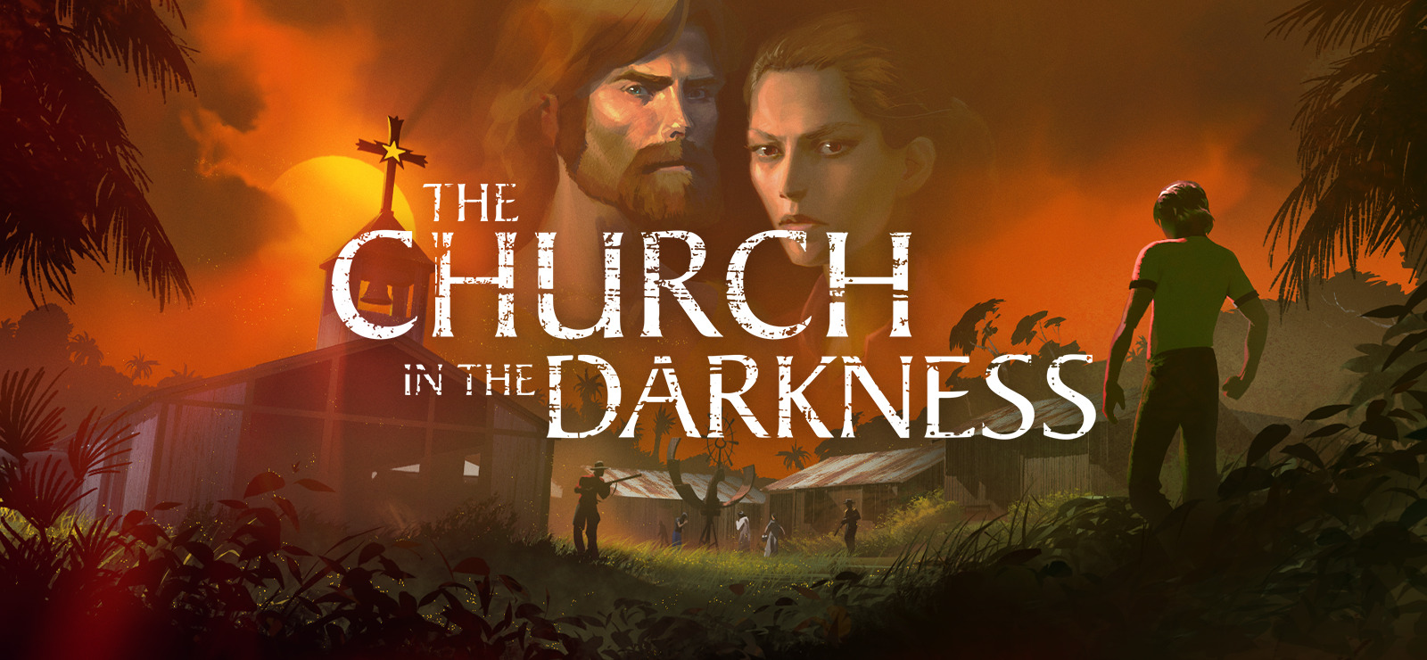 The Church in the Darkness-GOG