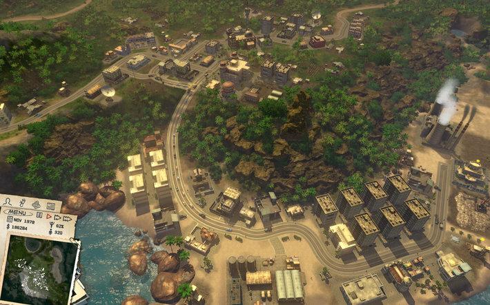 Tropico 3 Gold Edition -75% on GOG.com Tropico 3