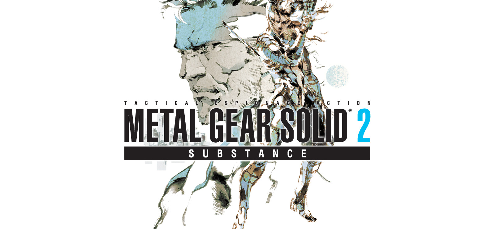 METAL GEAR SOLID 2 SUBSTANCE-GOG