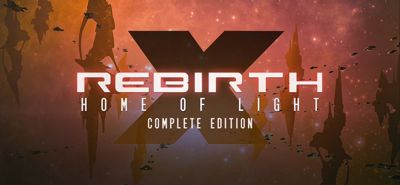 X Rebirth: Home of Light Complete Edition