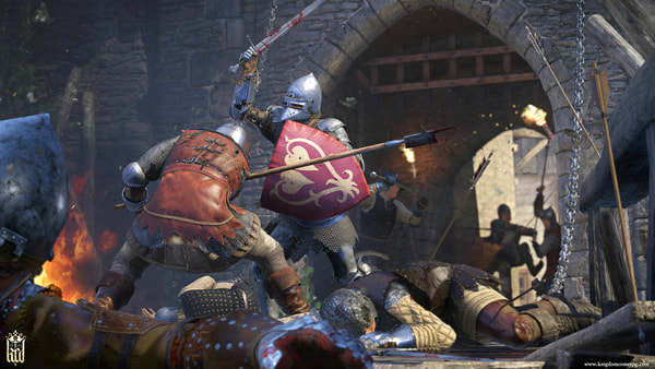 Kingdom Come: Deliverance screenshot 1