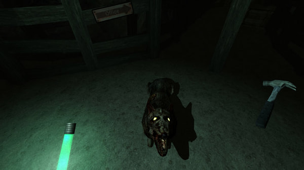 The Penumbra Collection screenshot 1