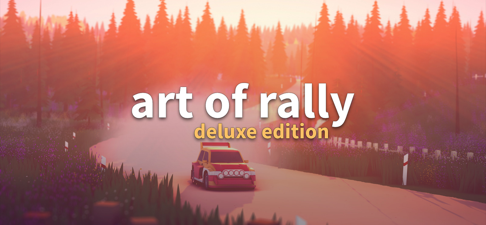 Art of Rally Deluxe Edition-GOG