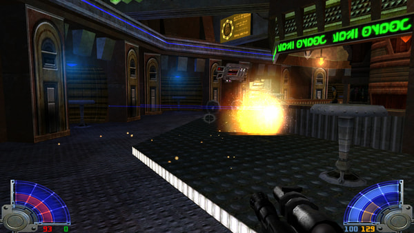 Star Wars: Jedi Knight - Jedi Academy - Download - Free GoG PC Games