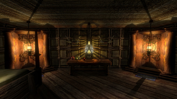 Real Myst Masterpiece Edition screenshot 2