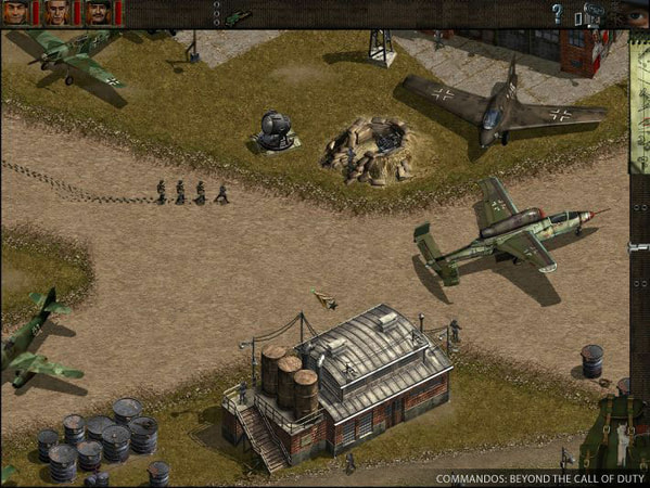 Commandos Ammo Pack screenshot 1