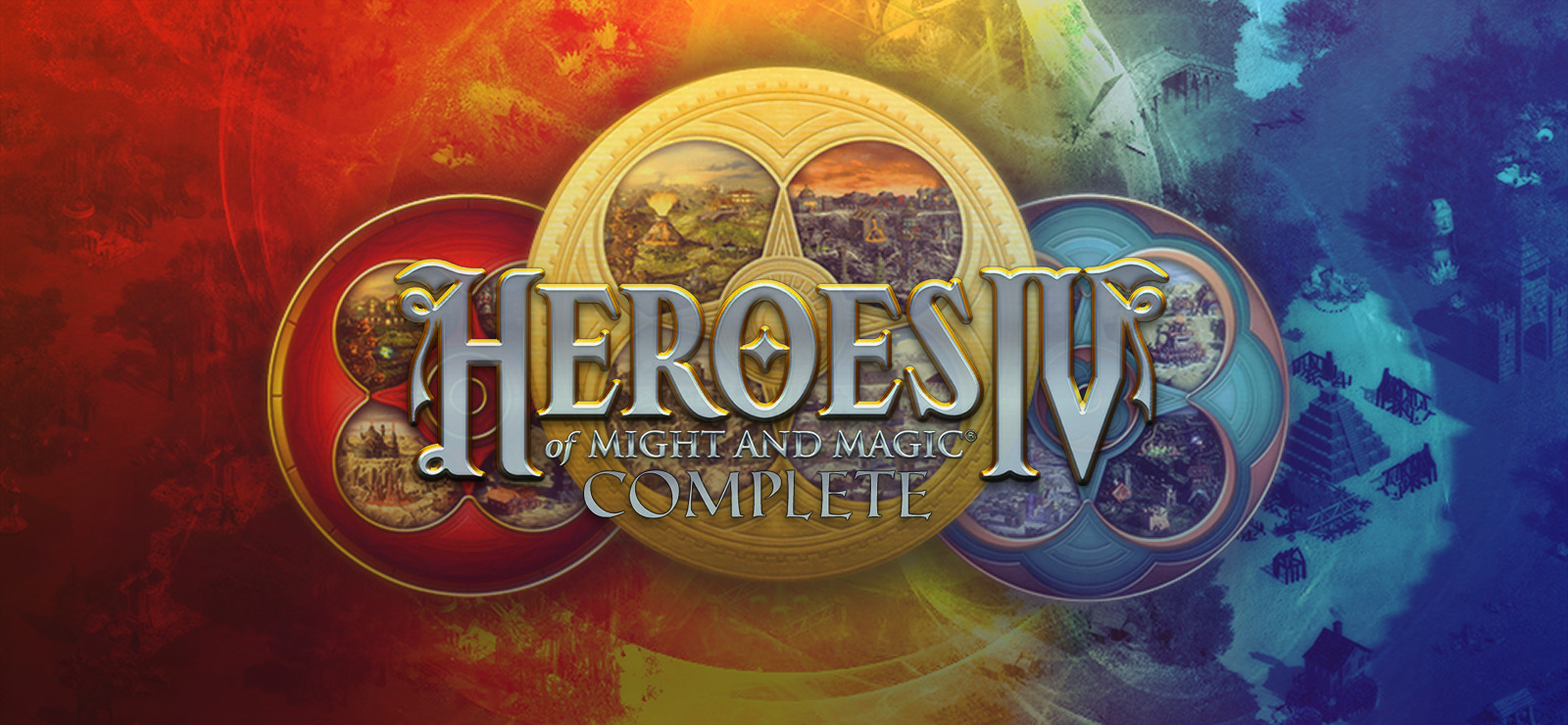 Heroes of Might and Magic 4: Complete