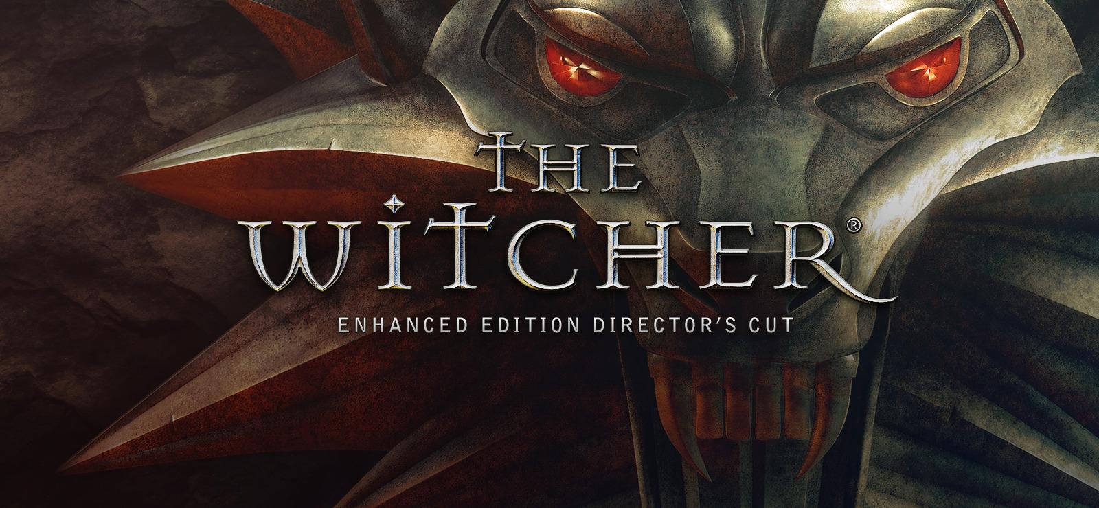 Serija The Witcher