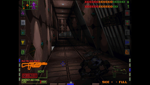 System Shock: Enhanced Edition Captura 3
