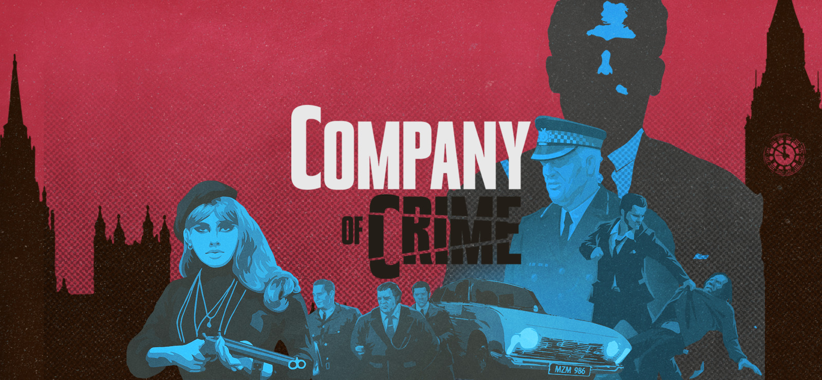 Company of Crime-GOG