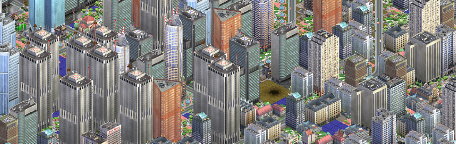 Release: SimCity 3000™ Unlimited - GOG com
