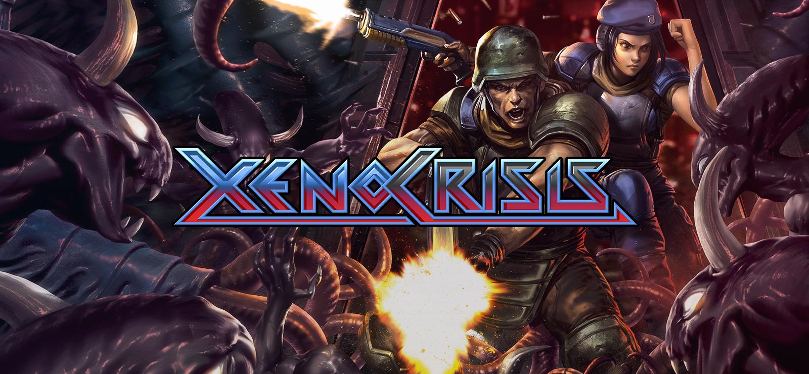 Xeno Crisis-GOG