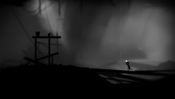 Limbo screenshot 2