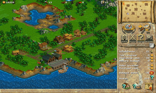 Anno 1602 A.D screenshot 2