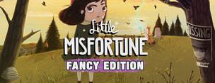 Little Misfortune Fancy Edition