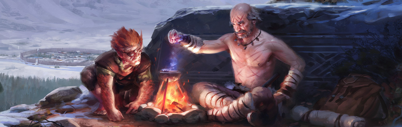 Pillars of Eternity   Page 71   Forums - CD PROJEKT RED