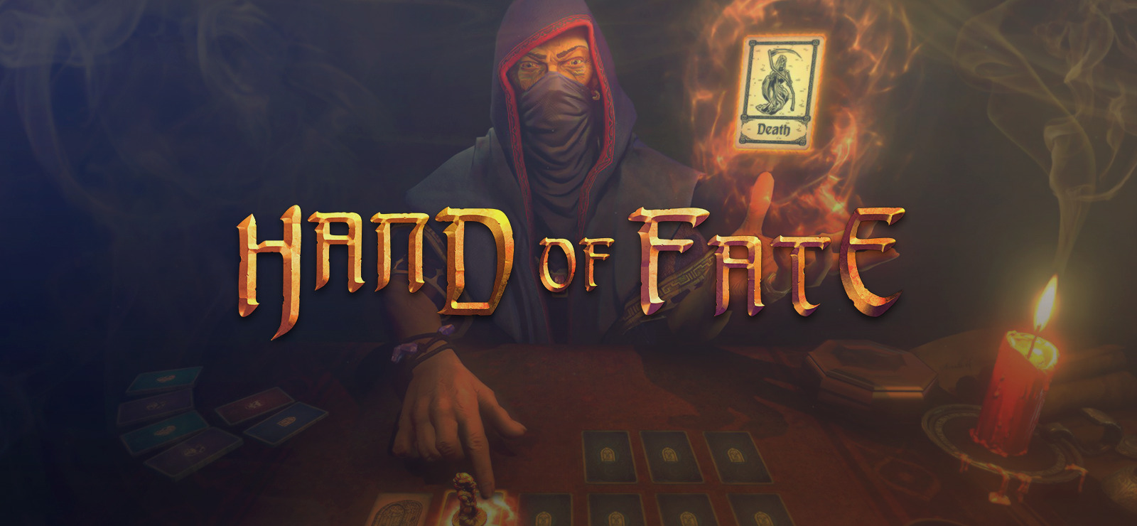 Hand of Fate-GOG