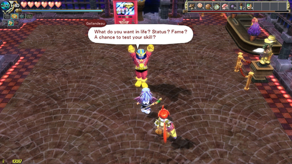 Zwei: The Ilvard Insurrection screenshot 2