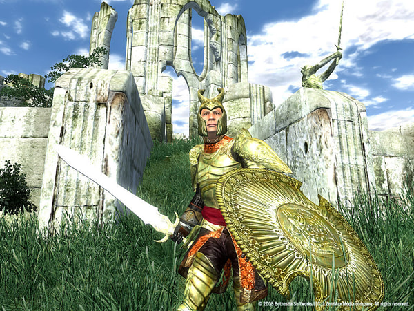 Elder Scrolls IV: Oblivion - GOTY Edition Deluxe - Download