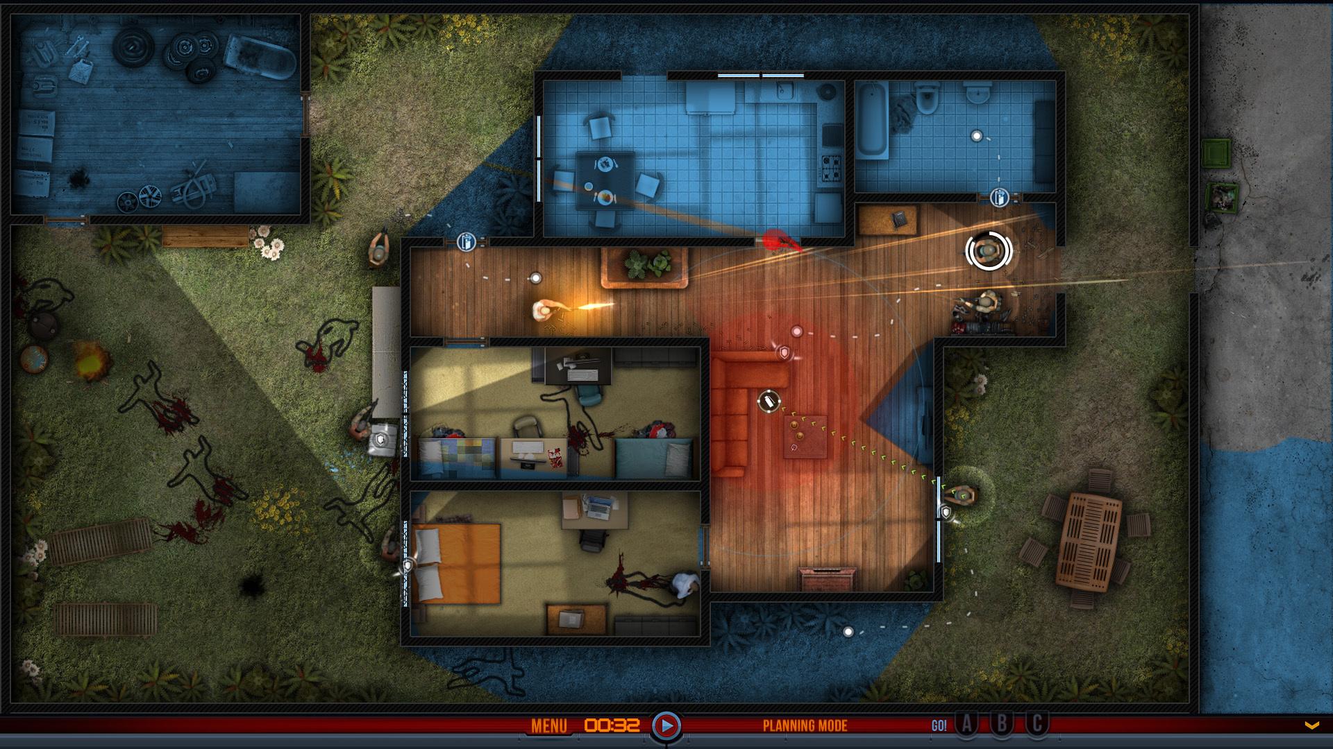 door kickers how to use multiplayer