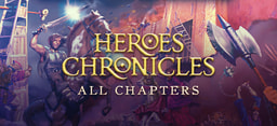 Heroes Chronicles: All chapters