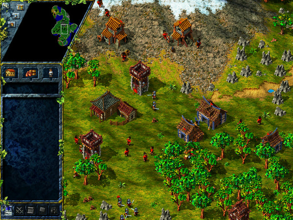 Settlers 3: Ultimate Collection screenshot 2