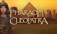 Pharaoh + Cleopatra Logo