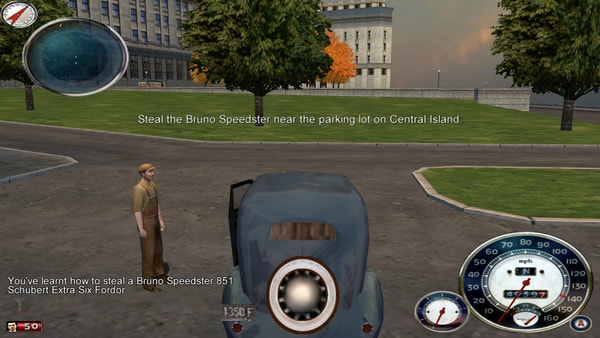Mafia screenshot 3