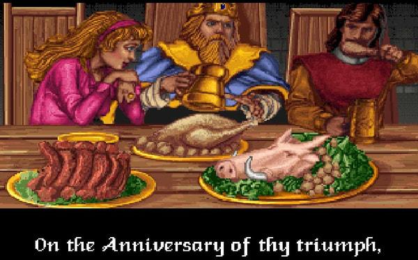 Ultima Underworld 1+2 screenshot 2
