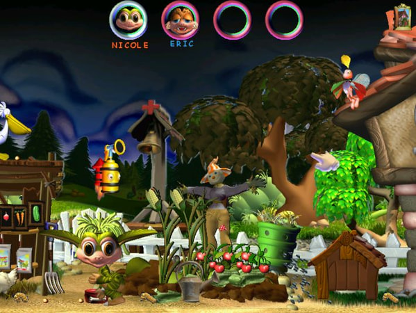 Creatures Village screenshot 3