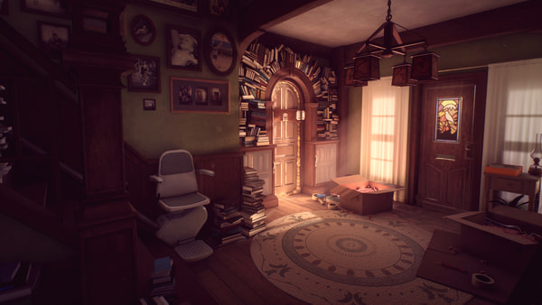 What Remains of Edith Finch screenshot 2