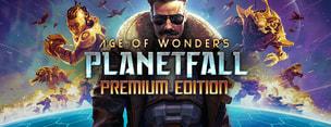 Age of Wonders: Planetfall - Premium Edition Pre-Order