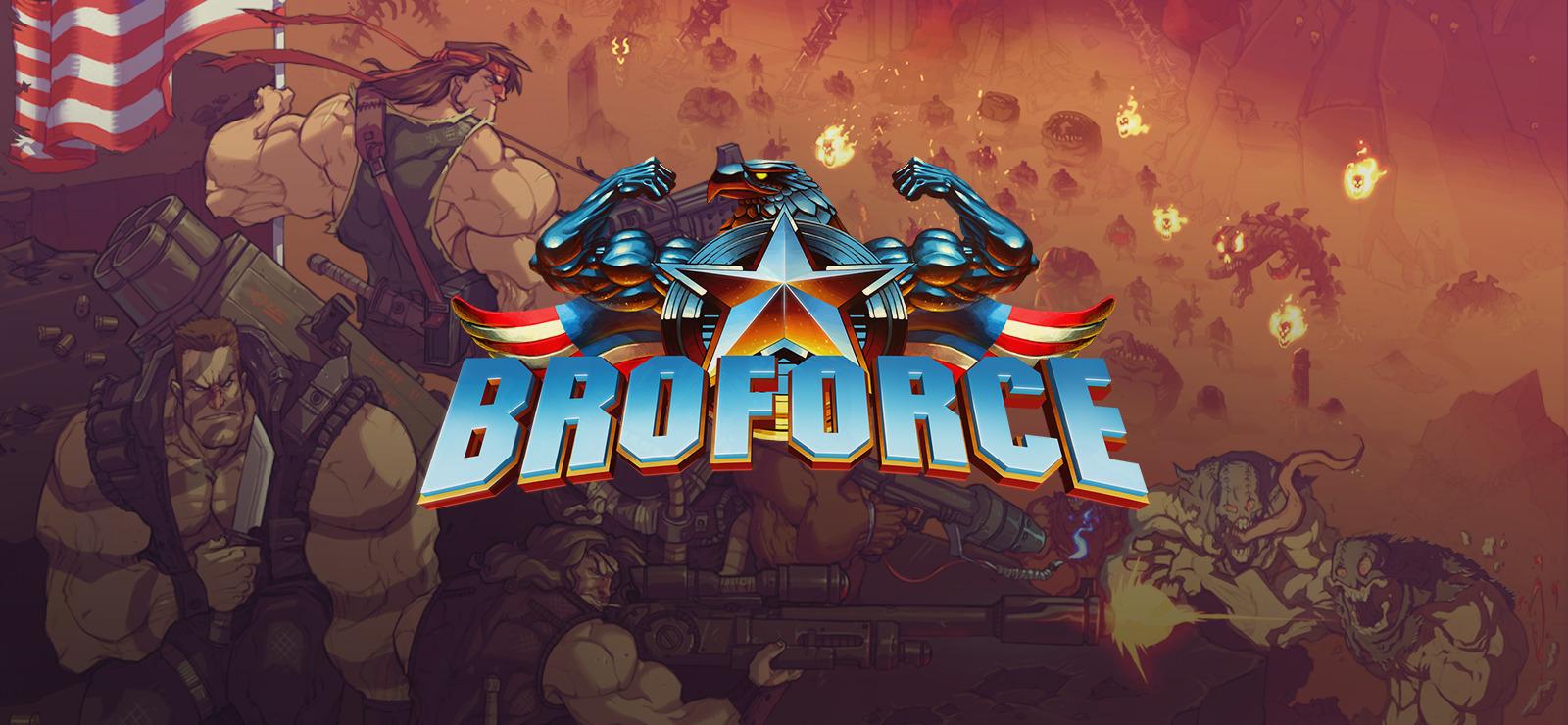 Broforce-GOG