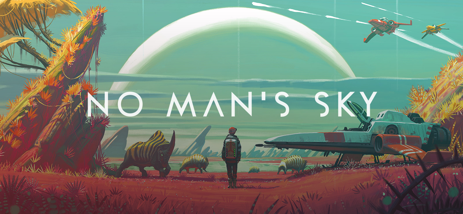 free download NO MANS SKY