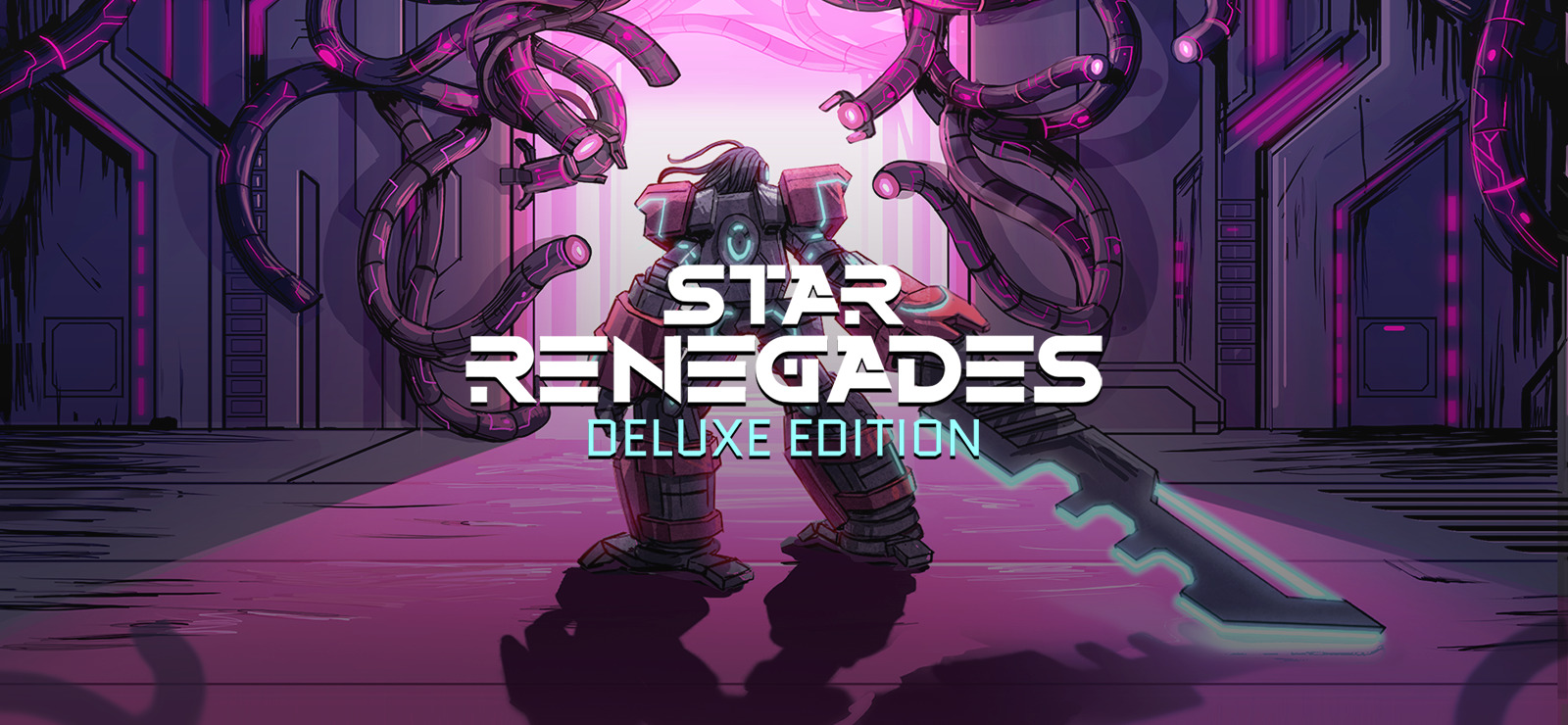 Star Renegades Deluxe Edition-GOG