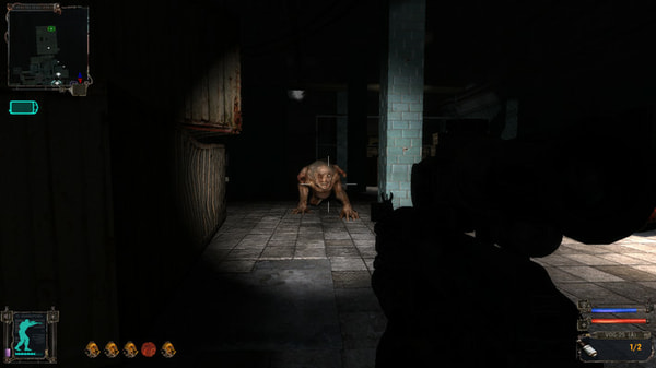 S.T.A.L.K.E.R.: Shadow of Chernobyl screenshot 3