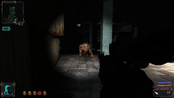 stalker shadow of chernobyl 1.0006 download