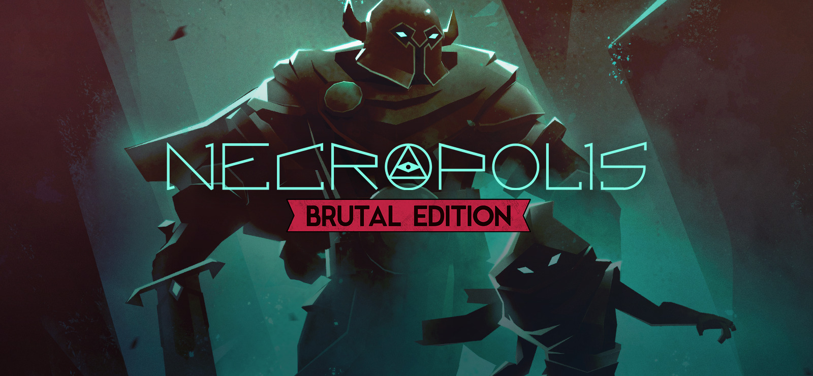 Necropolis Brutal Edition On GOG