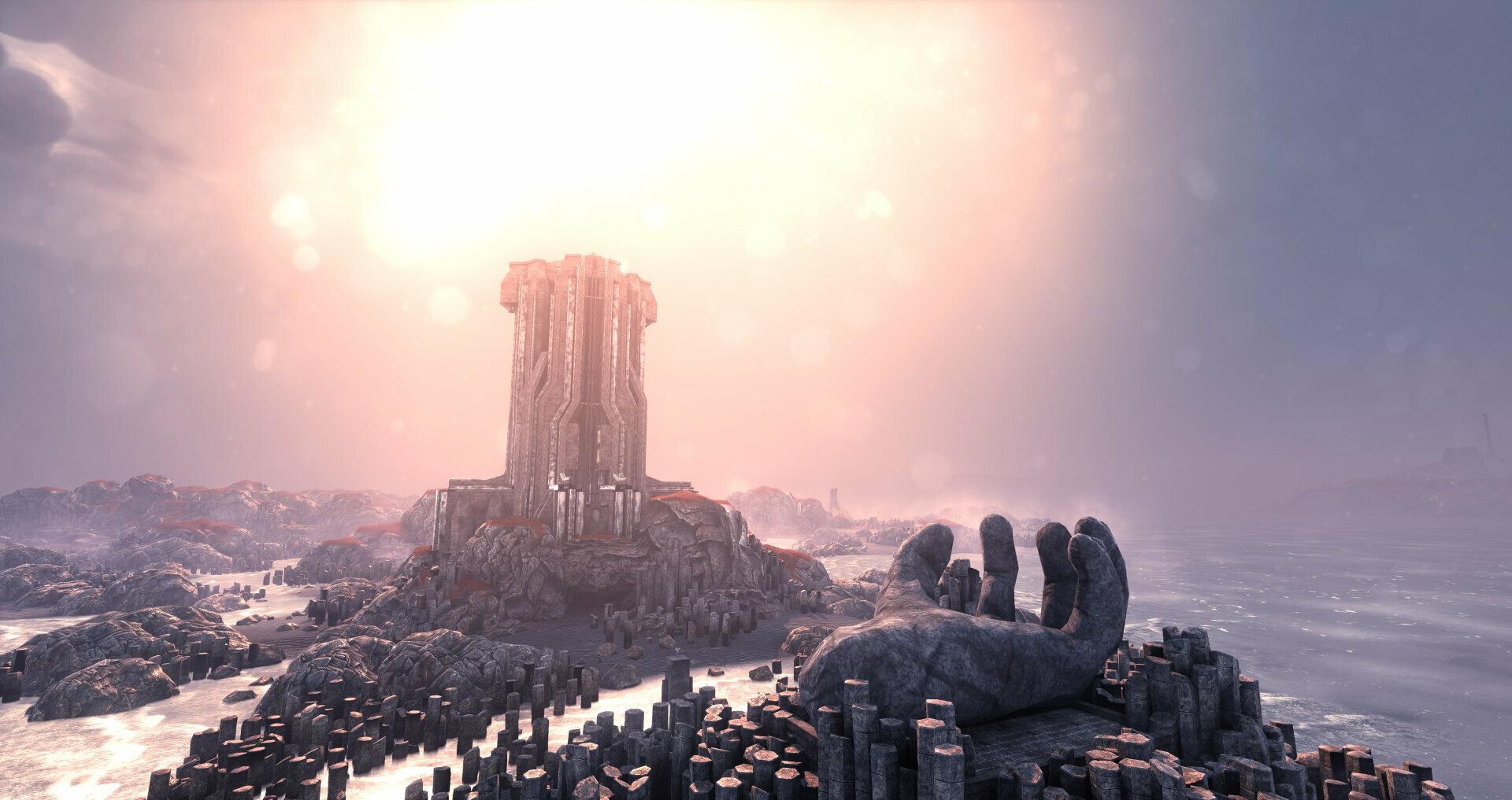 The Solus Project (2016) PC   Лицензия