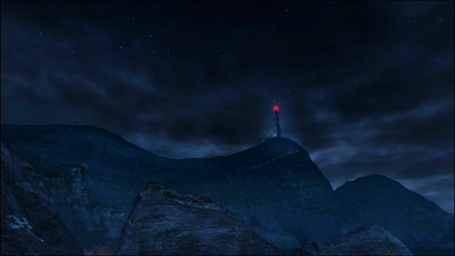 Dear Esther- Landmark Edition released for Mac