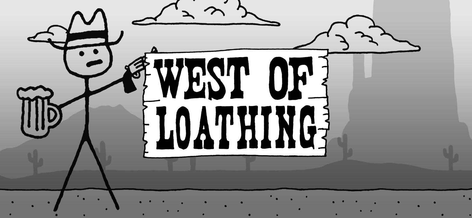 West of Loathing-GOG