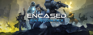 Encased RPG - Run and Gun Kit