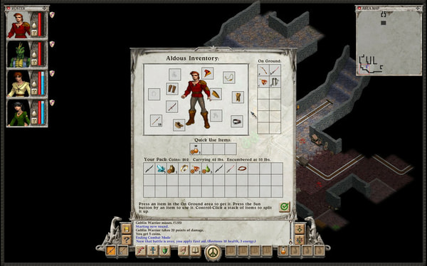 Avernum: The Complete Saga Screenshot 3