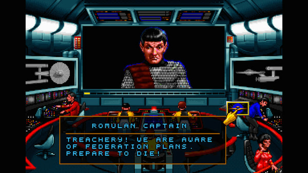 Star Trek: 25th Anniversary screenshot 3